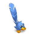 Blue Piwin