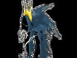 Mopy King