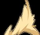WuWulf-Schwanz
