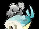 Frozen Icefish Fricassee