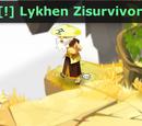 Lykhen Zisurvivor