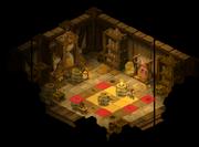 Xelor Puzzle Room 1