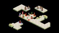 Pandikazes' Hideout First Room(Tactical)