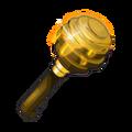 Bearbarian Antichamber Key