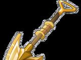 Dorado Shovel