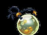 Necrotick Amulet