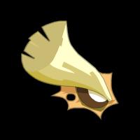 Staruman Eyebrow