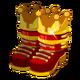 Allister's Boots