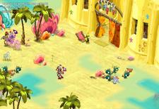 Versandeter Dungeon Eingang