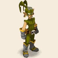 Artich Rogue