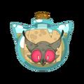 Skrot Improvement Potion
