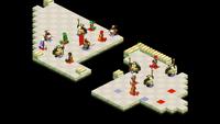Pandikazes' Hideout Second Room(Tactical)