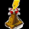 Ash Lightning Thrower