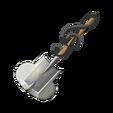 Uftoon Shovel