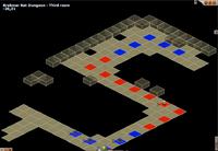 Brakmar Rat Dungeon Room 3