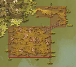 The Squirming Snapper Village