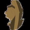 Dark Treechnid Bark