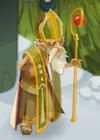 Father Deepboar