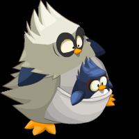 Mama Pingwin