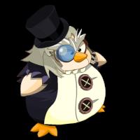 Mister Penguin