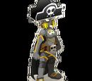 Captain Ebrous