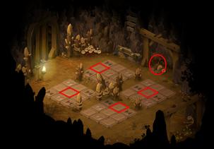 Brandish Weapon Puzzle 2