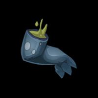 Scoliopode Leg