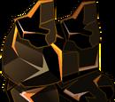 Stiefel des Obsidianters