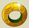 Copper Nickus Ring
