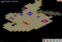 Crackler Dungeon Room 4