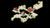 Pandikazes' Hideout Fifth Room(Tactical)