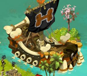 Ouginak Boat