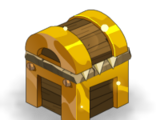 Boobytrapped Chest