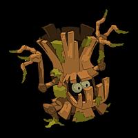 Summoned Treechnid