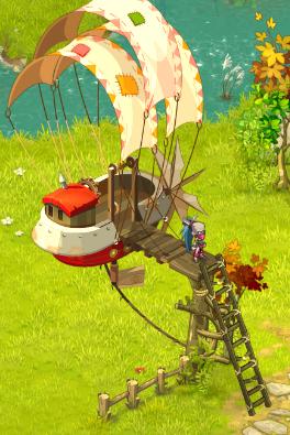 Imp Carrier
