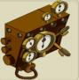 Blablage's Portable Calculator