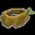 Dark Treeckler Belt