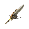 Swashbuckling Bandit Sword
