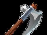 Zoth Warrior Axe