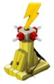 Dazahk Freezammer's Lightning Thrower