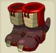 Rapiat's Boots