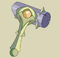 Axe Smithmagus's Hammer
