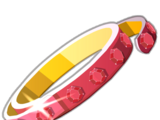 Fuji Snowfoux Ring