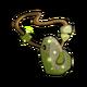 Legendary Crackler Amulet