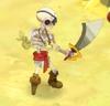 Cursed Adventurer