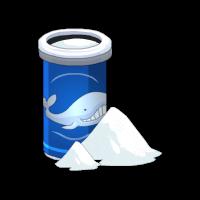 Whale Salt