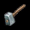 Zoth Girl Hammer