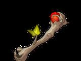 Soft Oak Staff