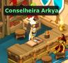 Conselheira Arkya