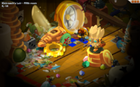 Kickroach's Lair Room 5